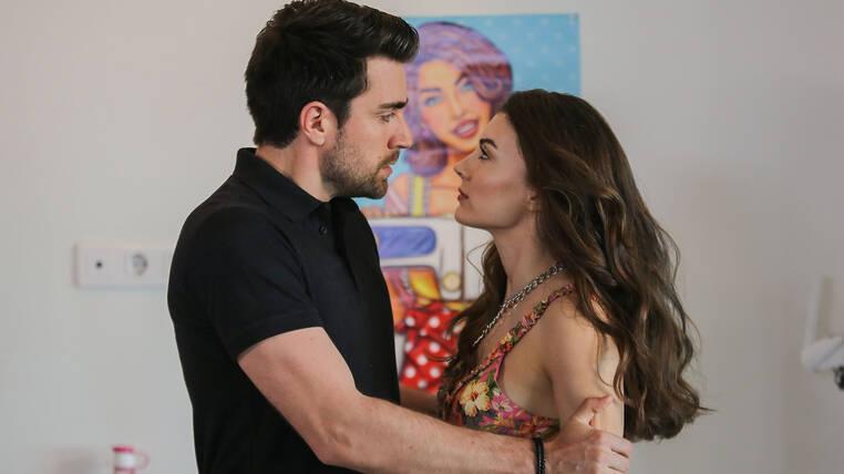 Afili Aşk 6. Bölüm Fotoğrafları